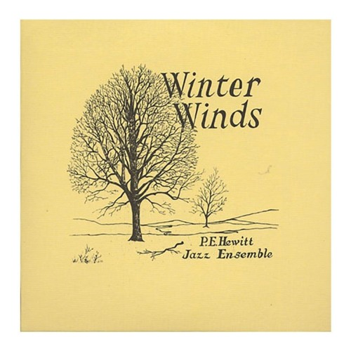 Winter Winds - Winter Jazz Mix von Mark Wayward | free download